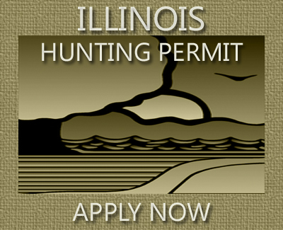Illinois Hunting Permit