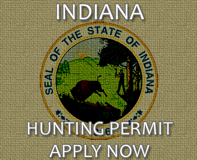 Indiana Hunting Permit